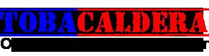 toba caldera logo